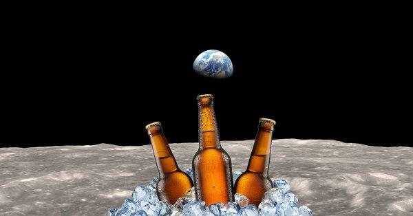 Team Indus plans Beer on Moon