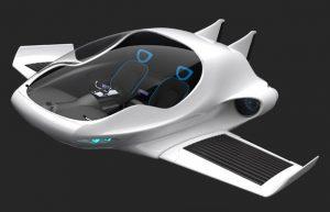 VTOL-Future planes