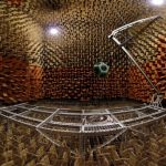 What happens inside quietest place on Earth