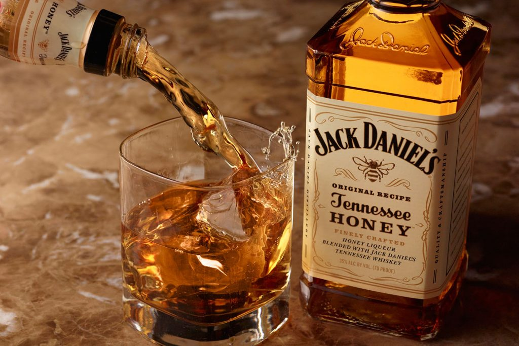 Why Jack Daniel will die in Europe