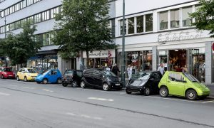 Norway-1st country to become 100% electric powered