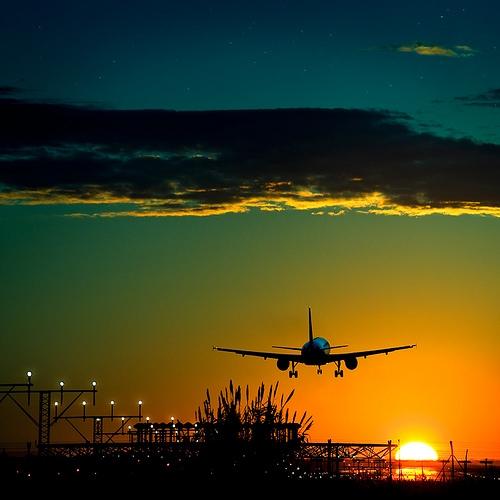 Electric flights coming soon